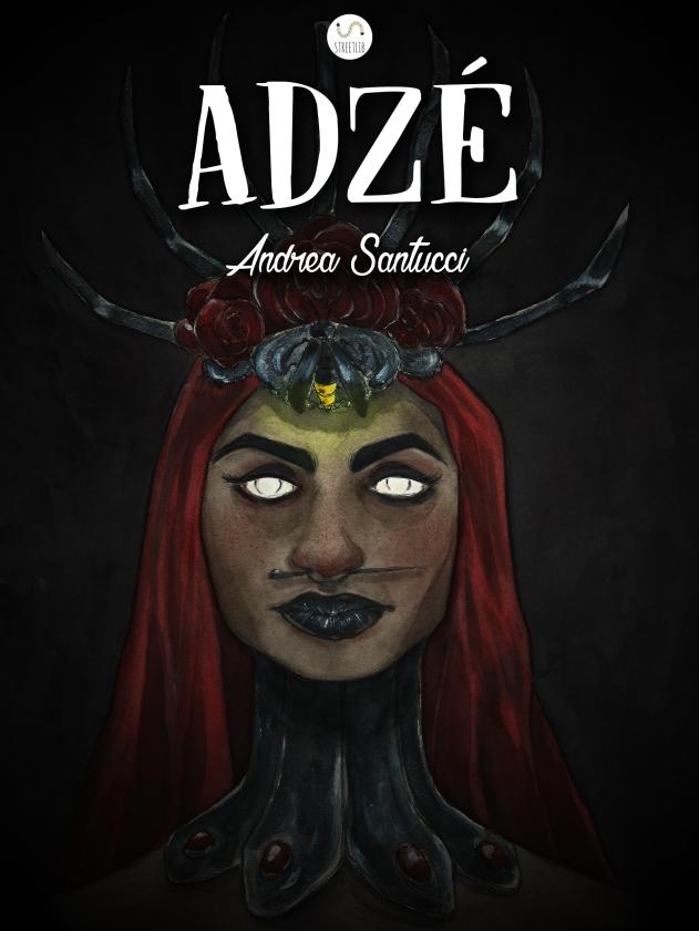 Adze cover