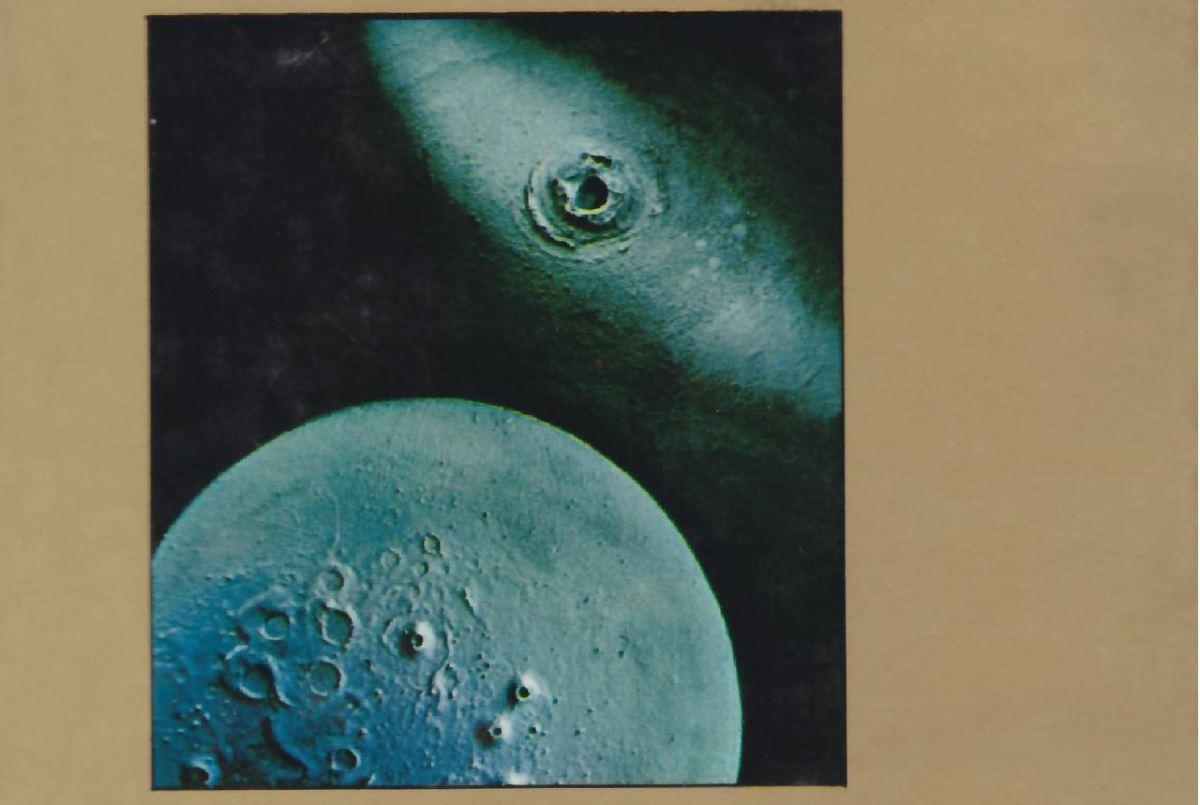 """Cosmo Oro #6 – """"Furia"""" di Henry Kuttner e C.L. Moore"""