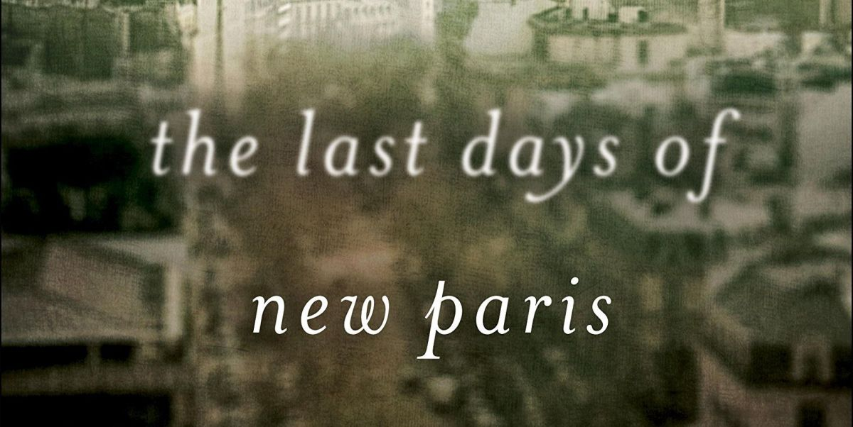 "Recensione – ""The Last Days of New Paris"" di China Miéville"
