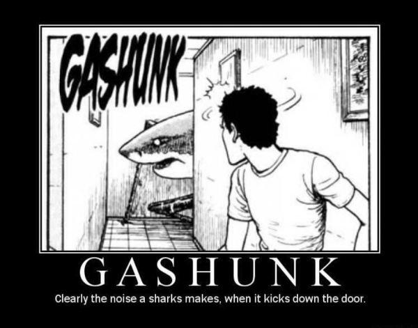 gashunk