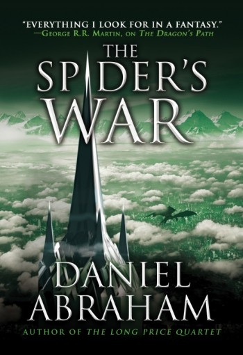 the-spiders-war-by-daniel-abraham-514x750