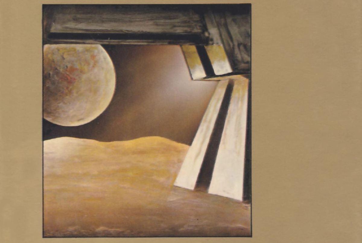 """Cosmo Oro #7 – """"Slan"""" di A.E. van Vogt"""