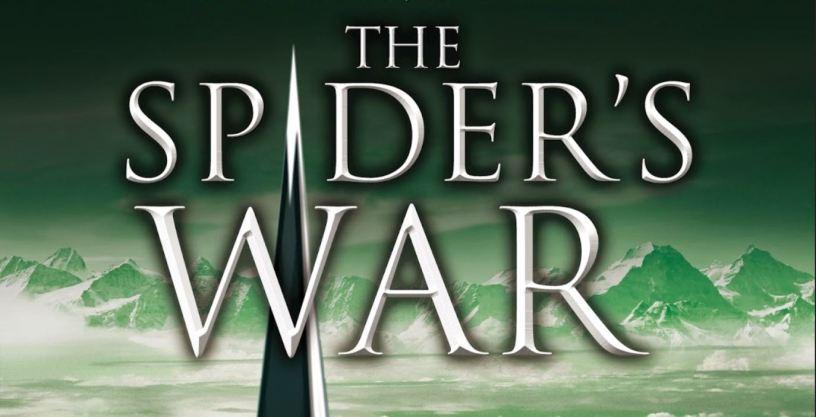 spiderswar
